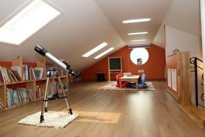 Dobudowanie pomieszczenia