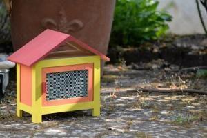 Charakterystyka domów osiedlowych pod względem wizualnym